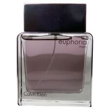 Euphoria by Calvin Klein for Men EDT Cologne Spray 3.4 oz. - Unboxed