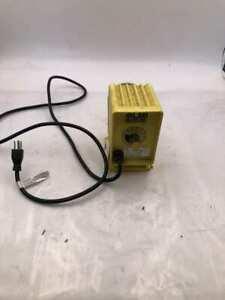 LMI-Milton-Roy-P051-392BI-Metering-Pump-1GPH-110PSI
