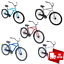miniature 1 - Huffy 26 Cranbrook Mens Cruiser Bike with Perfect Fit Frame Coaster Brakes