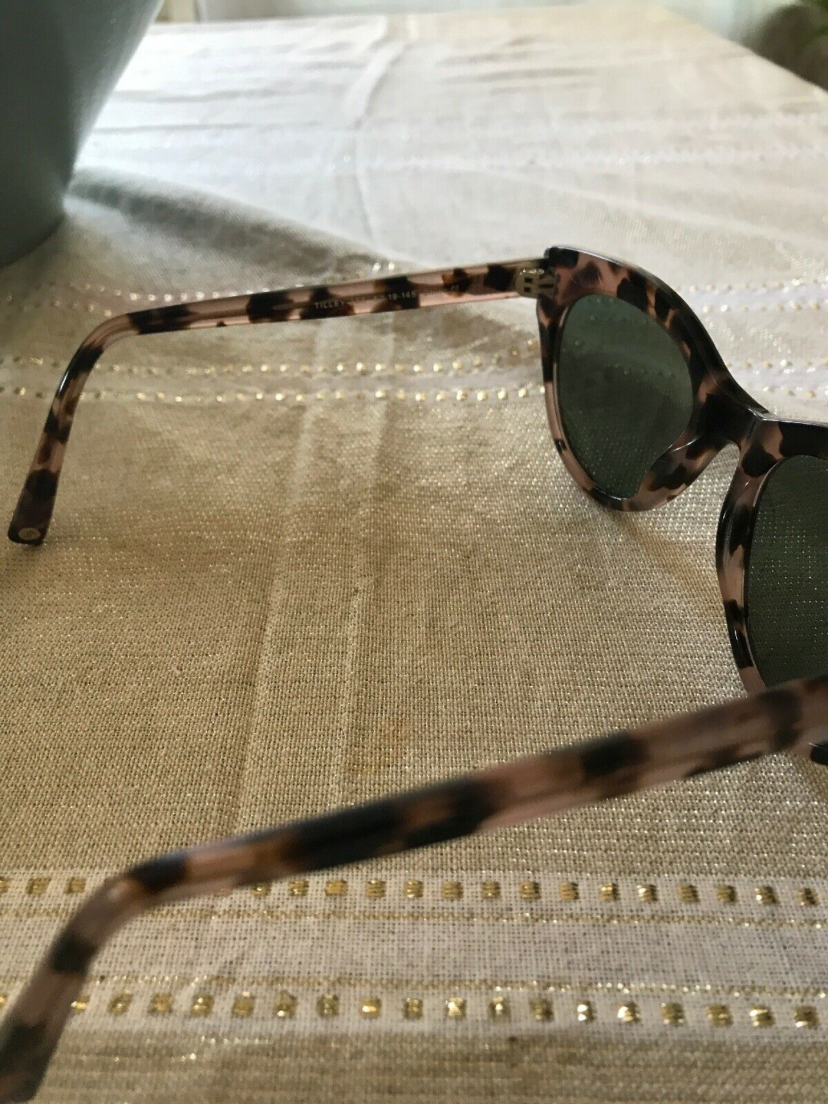 warby parker sunglasses - image 4