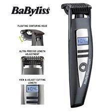 Babyliss para hombre Barba Barba Recortadora + I-, Afeitadora - 7895U