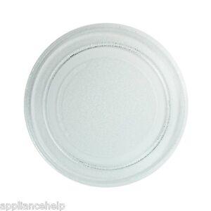 TESCO-piatto-girevole-in-vetro-per-microonde-245mm-9-5-034-BN