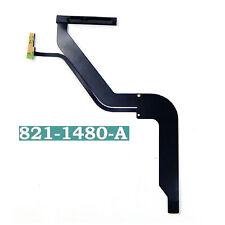 "Bracket 821-0645-A MacBook A1278 13/"" Unibody Non-Pro Hard Drive Connector Cable"
