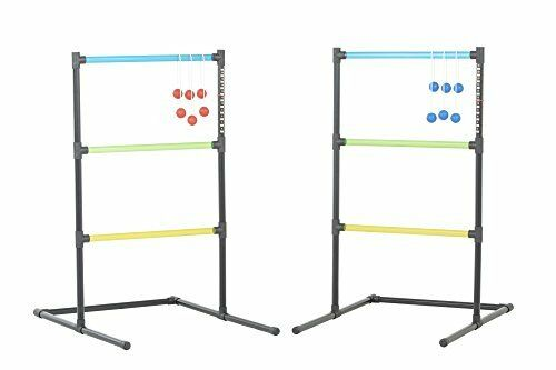 NEW Triumph Sports USA Transparent Ladder Toss Game FREE SHIPPING