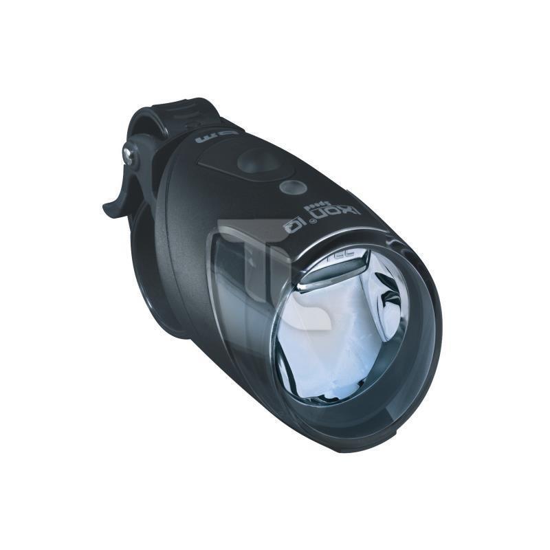 autobusch e Muller B & M IXON IQ Speed senza autoicabatterie e batterie nuovo Lampada Bicicletta