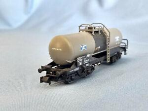 Trix-Minitrix-15419-04-schwefelssaure-vagones-aretz-GmbH-epoca-V-productos-nuevos