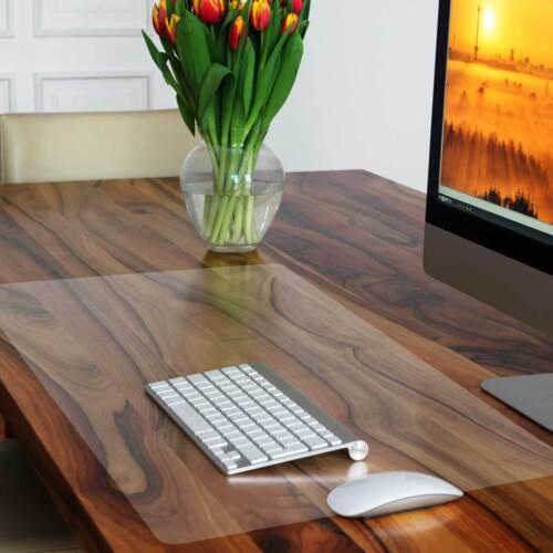 Schreibtischunterlage Neo 50x65 cm  2 Varianten Tischunterlage Schreibunterlage