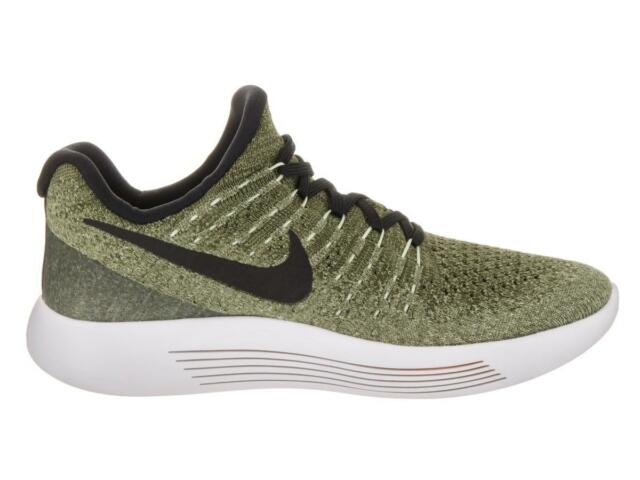 f41a8c0c046d Nike Lunarepic Low Flyknit 2 Women s Running Shoes Size 6.5 863780 ...