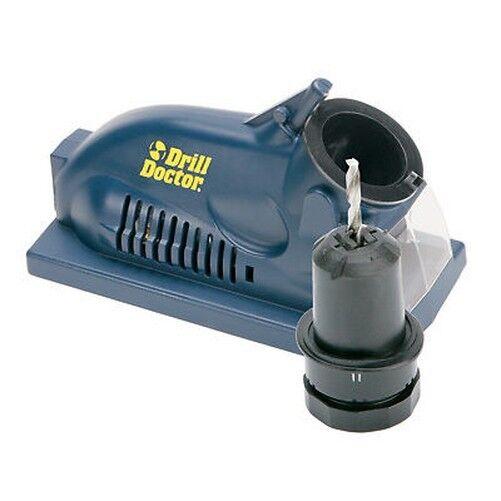 Drill Doctor 350x 0.2cm To 1.3cm Bohrerschärfer Neu