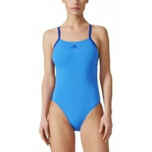 adidas swimming costume ladies