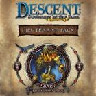 Descent 2nd Edition Skarn Lieutenant Board Game