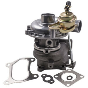 Turbo Charger for Ford Ranger 2.5L D 1999-2004 WL84 VJ33 Water and Oil Cold