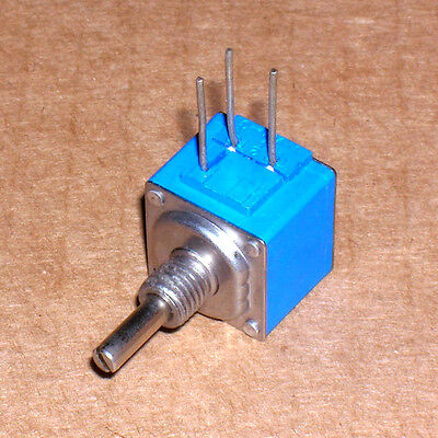 NEW series 82 used in Neve and SSL consoles Bourns 10K linear potentiometer