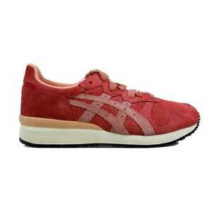 52bcc6261260 Image is loading Asics-Tiger-Alliance-Terracotta-Coral-Reef-D5Q1L-1764-