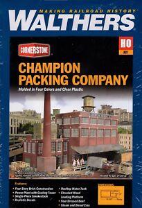 champion packing