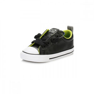 converse infant trainers