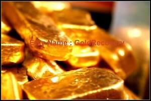 100-g-Scrap-Gold-Bar-pour-GOLD-RECOVERY-fondu-differents-ordinateur-piece-PINS