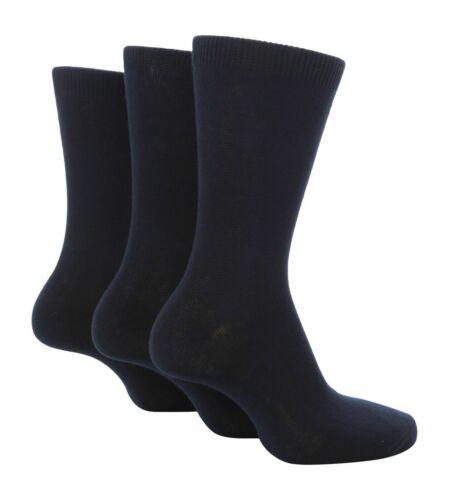 6 Pair Pack Boys Girls Back to School  Cotton Ankle Socks Black,Grey,Navy,White