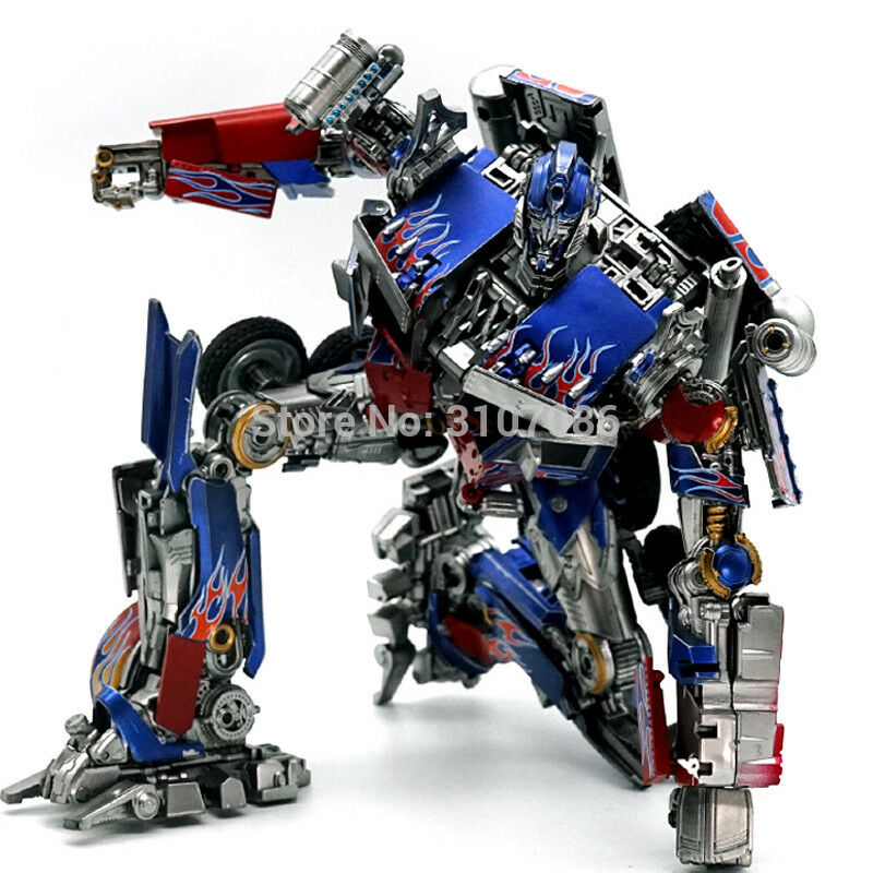 Transformation Optimus Prime OP Commander LT02 MPM04 KO Action Figure
