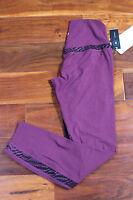 Last Pair Lululemon Align Pant Legging Rdgp/sftr Red Grape Shifted Horizon 6