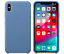 iPhone-XR-XS-XS-Max-Apple-Echt-Official-Original-Leder-Schutz-Huelle-Leather-Case Indexbild 8