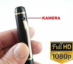 32GB Full HD Mini Telecamera di Sicurezza Mimetizzato Spia Spy Nascosto A71