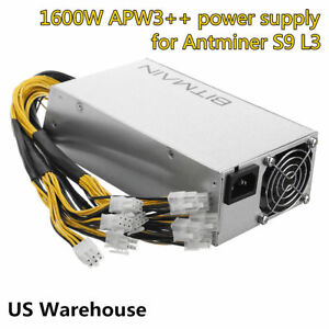 Bitmain D3 Firmware What Type Of Power Cord Does An Antminer