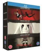 American Horror Story - Season 1-3 on Blu-ray