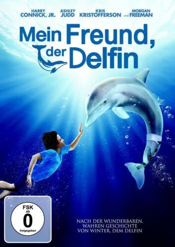 1 von 1 - Mein Freund, der Delfin (2012)