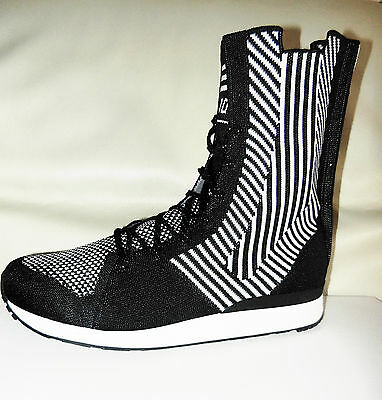 Adidas SLVR-AR Primeknit Rare Limited Edition Men's Trainers, Boots * NEU *