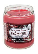 Yin Yang 100/% Original Product Smoke Odor Exterminator 13 Oz Candle