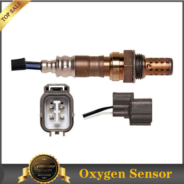 Denso 234-4011 Upstream O2 Oxygen Sensor 1PC For 1992-1994