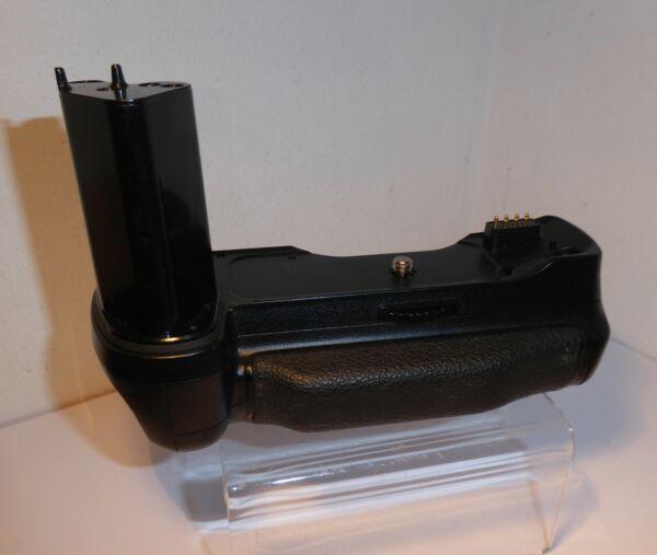 Authentique Nikon Mb-15 Multi Power Haute Vitesse Pack Batterie Pour Nikon F100