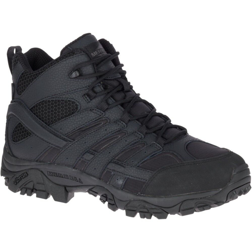 Merrell Men Moab 2 Mid Tactical Boot