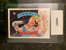 1987 Topps Garbage Pail Kids 326b Chained Shane Nrmt Ebay