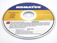 Komatsu Wa600-3, Wa600-3 (tbg Spec.) Avance Wheel Loader Shop Service Manual