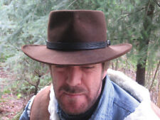 837a645eccb CLINT EASTWOOD SPAGHETTI WESTERN THE GOOD BAD AND UGLY STETSON BEAVER  COWBOY HAT