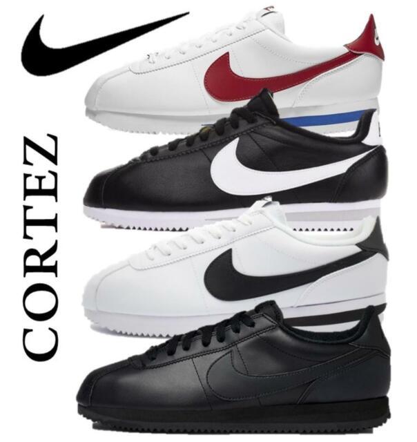 Nike Cortez Retro Vintage Black