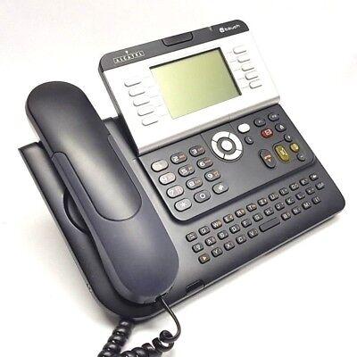 Intenzionale 4038 Alcatel Ip Touch 4038 Octophon Open Ip 150 Sistema Telefono Top!!!-