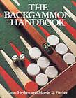 The Backgammon Handbook by Enno Heyken, E Heykin, Martin B. Fischer (Hardback, 1990)