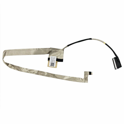 LED LCD LVDS Screen Cable For Dell Alienware M17X R6 P18E DC02001O100 Laptop US