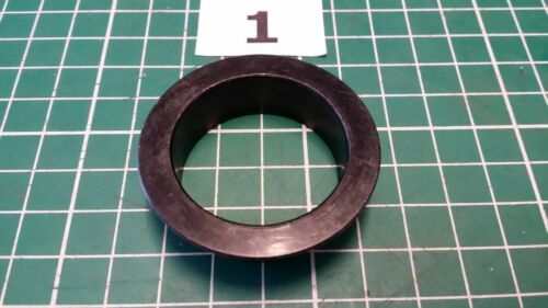 """BICYCLE HEAD TUBE HEADSET DUST SEAL COVER TOP COVER 1-1//8/"""" or 34.5 mm THREADLESS"""