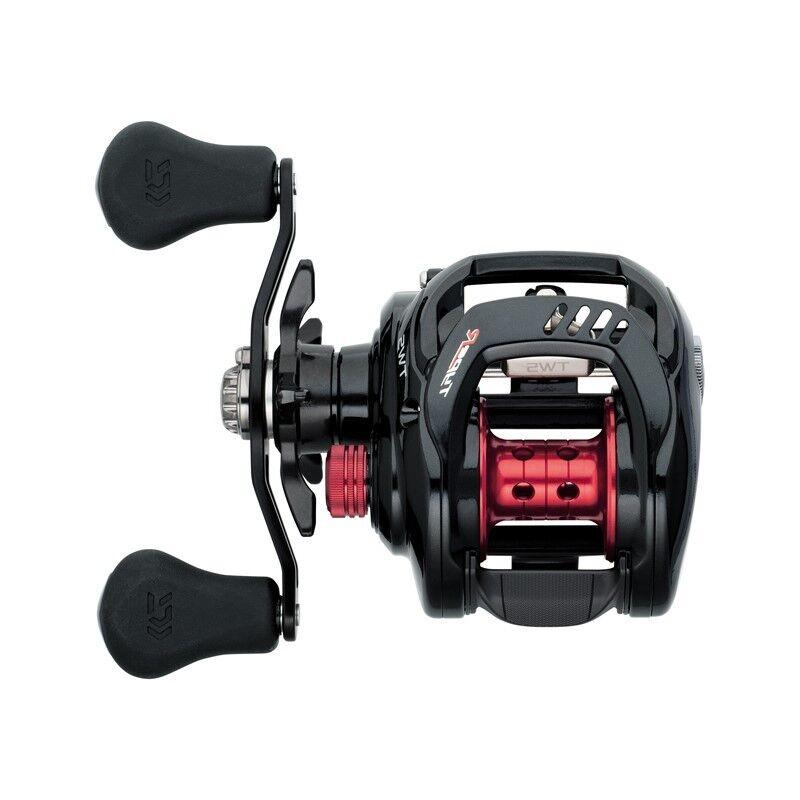 Daiwa Tatula Type-R 100XSL 100XSL 100XSL 8.1:1 LEFT Hand Baitcast Fishing Reel TATULA-R100XSL 1e0eac