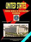 Us FBI Handbook by International Business Publications, USA (Paperback / softback, 2002)