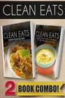 Indian Food Recipes and Clean Meals on a Budget in 10 Minutes or Less: 2 Book Combo by Samantha Evans (Paperback / softback, 2014)