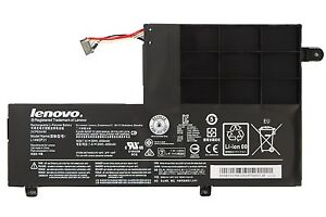 Genuine-Lenovo-Yoga-500-14ISK-500-14ACL-Battery-7-4V-30Wh-L14M2P21-5B10K10182