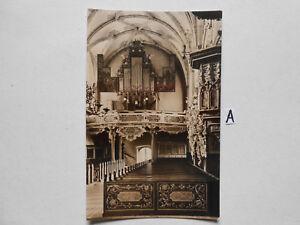 Carte Postale Vue Carte Thuringe. Schleiz I. Fermée. - Apparence Très-eiz I.thür.-bergkirche Fr-fr Afficher Le Titre D'origine
