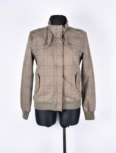Details zu Aigle Damen Jacke Größe 38, UK 10