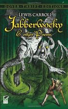 Jabberwocky and Other Poems (Dover Thrift Editions