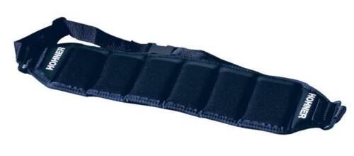 Hohner Harmonica Belt for 6 Hohner Diatonic Harmonicas